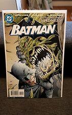 Batman 610 1st print
