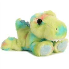 "Aurora Plush PISTACHIO the T-REX Dinosaur 7"" Mini Plush 16704"