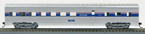 HO 72 Ft Smoothside Passenger Diner Amtrak (Phase 4) (1-1000W)