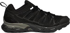 Salomon X Ultra Advanced Running Walking Size UK6.5 EU40 Black BNIB RRP £119
