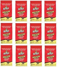 Case of 12 Bengal 33100 2 oz Concentrate Roach Flea Tick Ant Spider Insecticide