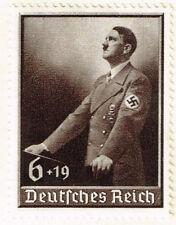 Germany WW2 Hitler at the podium 1939 MLH B140 $12