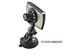MINI DVR TELECAMERA VIDEOREGISTRATORE AUTO HD MONITOR 2.7 LED CAR CAMCORDER