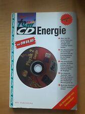 TEWI CD ENERGIE  Physik 2 Lernen multimedial ( vor 2000)