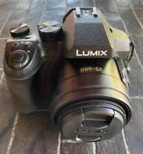 Panasonic Lumix DMC-FZ300 12.1 MP Digital Camera Optical Zoom Full-HD
