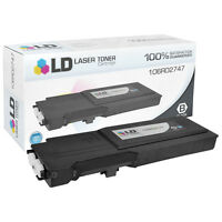 LD Compatible Xerox 106R02747 HY Black Toner Cartridge for WorkCentre 6655