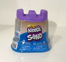 Kinetic Sand Blue 4.5 oz Container