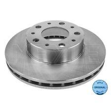 MEYLE Brake Disc MEYLE-ORIGINAL Quality 215 521 0029