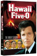 Hawaii Five-O: The Ninth Season [New DVD] Full Frame