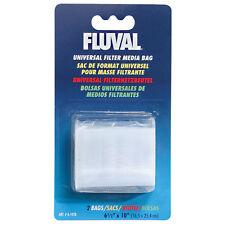 FLUVAL Universal filternetzbeutel, NUEVO