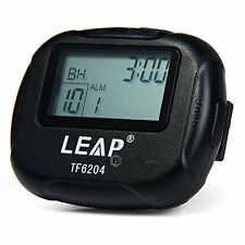 LEAP Boxing INTERVAL/CIRCUIT TIMER Gym Fitness Cardio Yoga Stopwatch