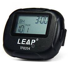 Leap PUGILATO intervallo/circuito timer Palestra Fitness Cardio Yoga cronometro