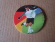 Pog Foot - Coupe du monde 2002 - Allemagne - N°39 - Schneider
