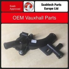 Vauxhall - Adam Corsa Mokka 1.4 Wasserauslass Gehäuse & Sensor 25193922 OEM