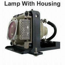Lámpara con caja