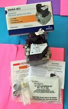 36H64-463 White Rodgers Two Stage Electronic Ignition Gas Furnace Valve NEW!!