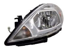 for 2007 2008 2009 2010 2011 Nissan Versa Sedan Left Driver Headlamp Headlight