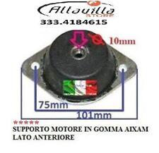 SOLENOIDE ELETTROSTOP ARRESTO MOTORE AIXAM 400 721 CITY MINAUTO CROSSLINE SCOUTY