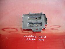 SUPPORTO BATTERIA HYUNDAI GETZ 1.5 CRDI 2006 COD 37150-1C000
