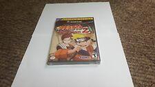 Naruto: Clash of Ninja 2 (Nintendo GameCube, 2006)