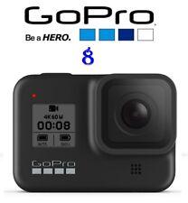 GOPRO GO-PRO Hero 8 BLACK ACTION CAM VIDEO CAMERA DIGITALE New 2020