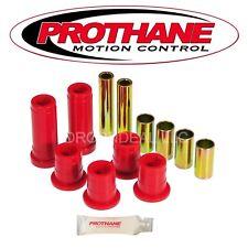 Prothane 6-210 Control Arm Bushing Kit w/o Shells Ford Lincoln Mercury