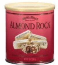 2 PACK Brown & Haley Almond Roca Buttercrunch Toffee