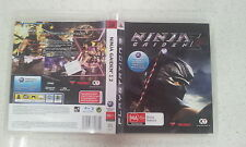 Ninja Gaiden Sigma 2 PS3 Game