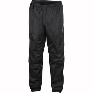 Alpinestars Hurricane Rain Trousers WP - Black