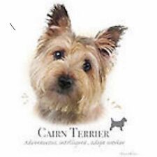 Cairn Terrier Robinson Tote