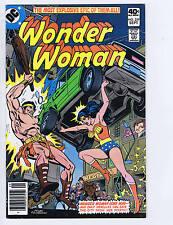 Wonder Woman #259 DC 1979
