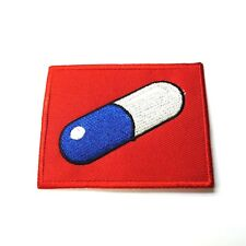 Patch écusson akira good for health bad for education
