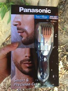 Panasonic ER-GB40-S Cordless Moustache & Beard Trimmer Wet/Dry Men Groome  JAPAN