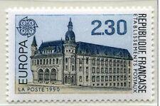 FRANCE TIMBRE NEUF  N° 2642  **  BATIMENT POSTALE HISTORIQUE MACON
