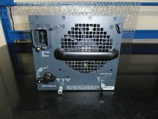 More details for cisco ws-cac-3000w catalyst 6500 3000w ac power supply 341-0077-05
