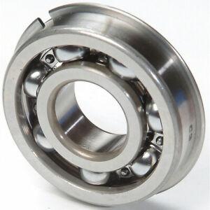 Output Shaft Bearing- Man Trans  National Bearings  307L