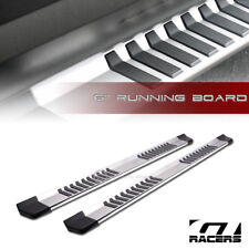 "For 2015-2019 Ford F150/F250 Crew Cab 6"" OE Aluminum Side Step Running Boards jz"