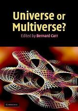 Universe or Multiverse?-ExLibrary