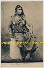N Africa BEDOUIN WOMEN / NACKTE BRUST BEDOUINEN FRAU * 10s Ethnic Nude PC / AK