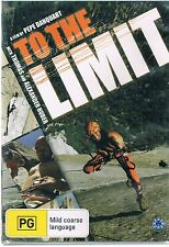 To The Limit  A Film By Pepe Danquart  DVD NEW AND SEALED