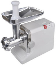 Electric Industrial Butcher Shop Kitchen Reversible Meat Grinder 2.6HP 2000 Watt
