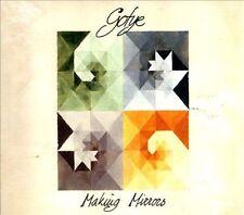 Making Mirrors [Digipak] by Gotye (CD, 2011, Universal Republic)