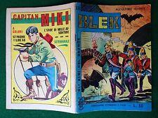 Gli albi del grande BLEK n 358 , Ed Dardo (1970) fumetto a colori