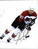 Jeremy Roenick authentic signed NHL hockey 8x10 photo W/Cert Autographed A0006