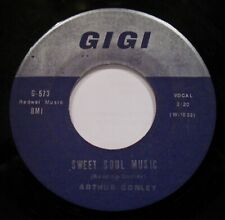 ARTHUR CONLEY~Sweet Soul Music & BILL WITHERS~Ain't No Sunshine ✦ GIGI #573
