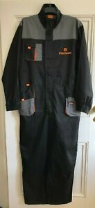 Fiatagri Tractor Embroidered Boiler Suit / Overall / Coverall  XS  - 5XL