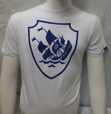 Chunk Camiseta Hombre Gris, Negro, Verde, Amarillo, Blanco, Azul S-XL -