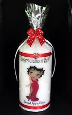 Cellini Candles Unique Candle Gift Wedding Day Congratulations Betty Boop #1