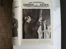The Illustrated London News - Saturday December 30, 1961