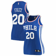 b2a2b081645 Markelle Fultz Philadelphia 76ers NBA Fan Apparel   Souvenirs